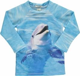Popupshop UV trøje delfin UPF 40+