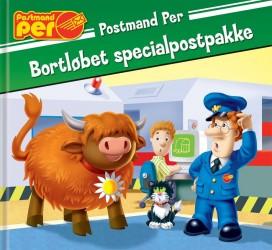 Postmand Per Bortløbet pakke