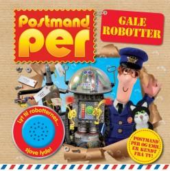 Postmand Per Gale Robotter