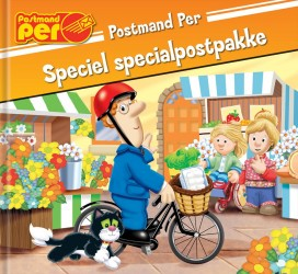 Postmand Per Specielpostpakke