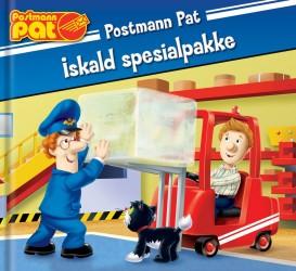 Postmann Pat Iskald Spesialpakke NORSK