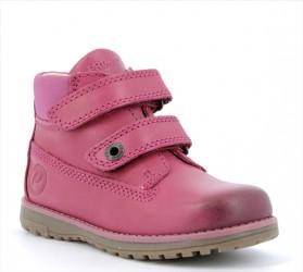 Primigi Aspy ørkenstøvle med velcro, pink