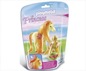 Prinsesse Sunny - PL6168 - PLAYMOBIL Princess