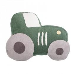 Pude i frotté Fra Sebra - traktor