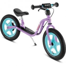 PUKY Løbecykel LR 1 med bremse Lilla