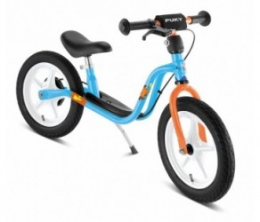 Puky LR 1L Br - Løbecykel med bremse - 35 cm - Die Maus