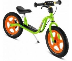 Puky LR 1L - Løbecykel med bremse - 35 cm - Grøn