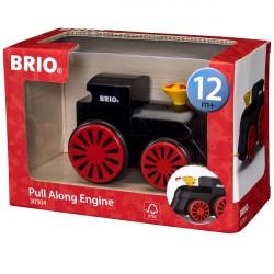 Pull along tog, sort - 30304 - BRIO