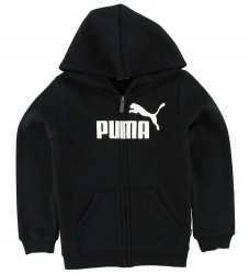 Puma Cardigan - Sort