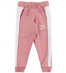 Puma Sweatpants - Classic T7 - Pink
