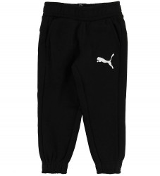Puma Sweatpants - Essential - Cotton Black