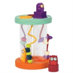Puttekasse Hooty-Hoo fra B Toys