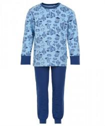 Pyjamas fra Celavi - Wild West