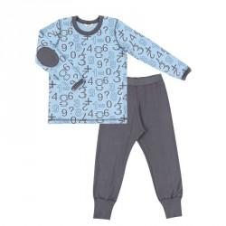 Pyjamas fra Joha - Numbers