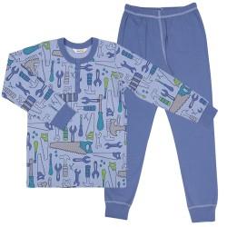 Pyjamas fra Joha - Værktøj