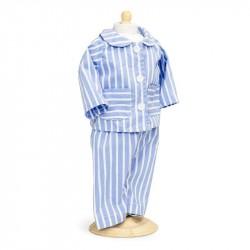 Pyjamas til dukke