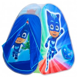 Pyjamasheltene Pop-Op telt
