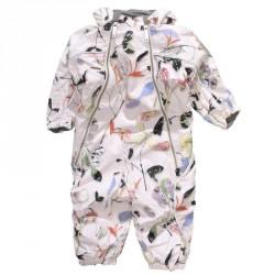 Pyxis Paper Petals - MOLO 5W17N102 Baby Snowsuits