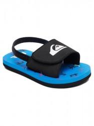 Quiksilver molokai sandaler