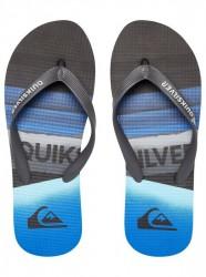 QuikSilver Molokai Slash Logo - Flip-Flops