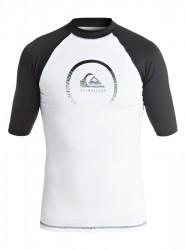 Quiksilver UPF 50+ soltrøje Active - Short Sleeve Rash Vest