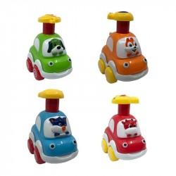 Racer biler