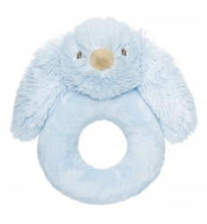 Rangle fra Teddykompaniet - Lolli Bunny - Blå