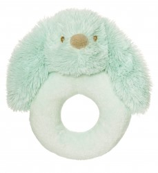 Rangle fra Teddykompaniet - Lolli Bunny - Mint