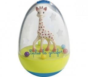 Rasleæg / Tumleæg fra Sophie la Girafe