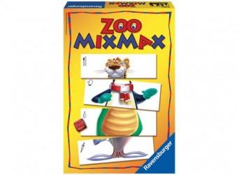 Ravensburger Zoo Mix Max spil