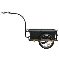 Rawlink cykelanhænger - Sort