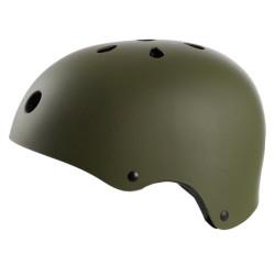 Rawlink cykelhjelm til børn og voksne - Armygrøn