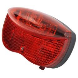 Rawlink LED-baglygte med refleks
