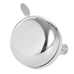 Rawlink ringeklokke - Sølv