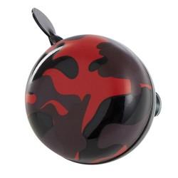 Rawlink ringeklokke - Sort og rød
