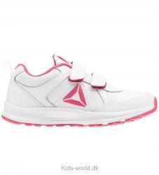 Reebok Sko - Almotio - Hvid/Pink