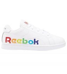 Reebok Sko - Royal Complete CLN 2 - Hvid