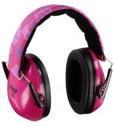 Reer Høreværn - Pink