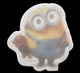 Refleks sticker fra Softreflector - Minions - Bob