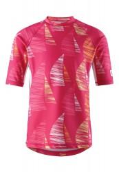 Reima Bade T-Shirt, Azores - 4414