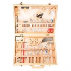 Rigtigt værktøj til børn