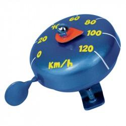 Ringeklokke, speedometer