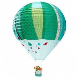 Rispapirlampe Luftballon Jef fra Lilliputiens