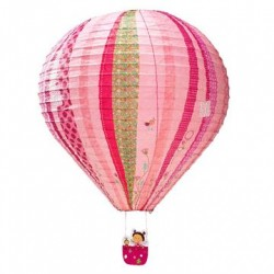Rispapirlampe Luftballon Liz fra Lilliputiens