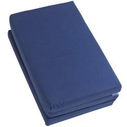 Roba foldemadras - Blå
