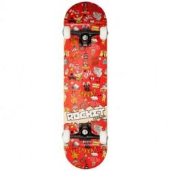 Rocket Skateboard Cirkus