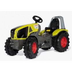 RollyX-trac Claas Axion 940