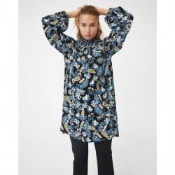 Romola Print LUCIANO DRESS 49367719 fra mbyM