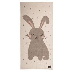 Roommate gulvtæppe - Rabbit