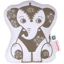 Roommate - Krammepude - Elefant